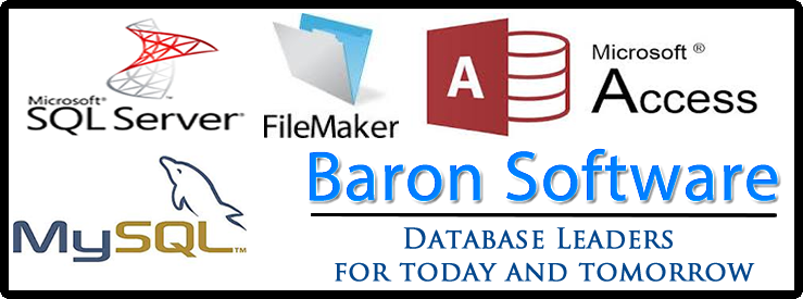 Technology Management Image: Database And SQL Performance, Analysis, Updates, Software